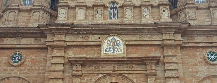 San Pedro is one of Para Editar.