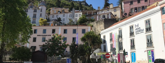 Sintra Boutique Hotel is one of cnelsonさんのお気に入りスポット.