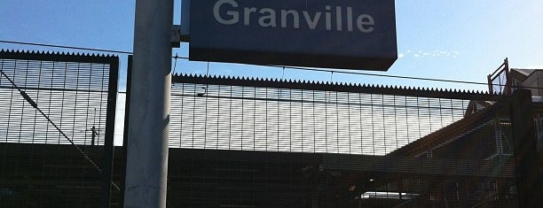 Granville Station (Main Concourse) is one of Sydney Train Stations Watchlist.