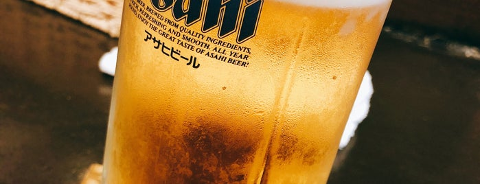 151-A いちごいちえ is one of 飲食関係 その2.