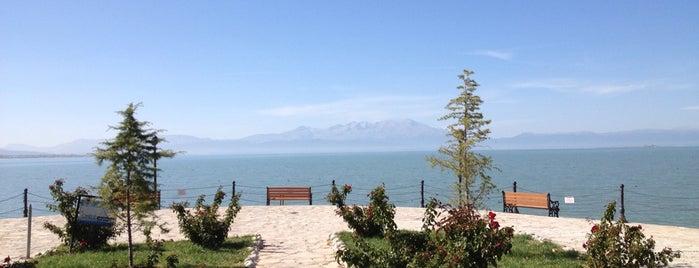 Vuslat Parkı is one of Tempat yang Disimpan İbrahim.