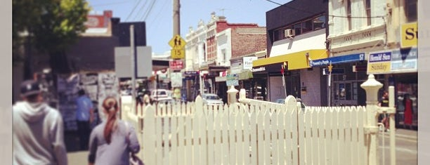 Yarraville Village is one of Tourism.