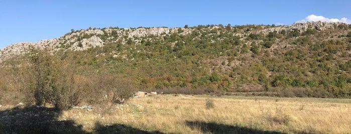 Stolac is one of Gidilip görülmesi gereken mekanlar.