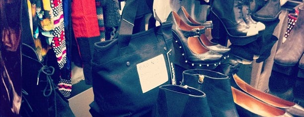 Frav is one of MILANO EAT & SHOP.