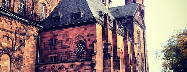 Dom St. Peter is one of Deutschland | Sehenswürdigkeiten & mehr.