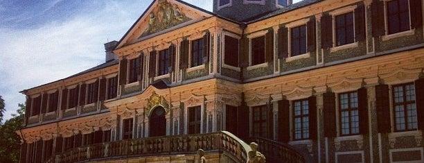 Schloss Favorite is one of Posti che sono piaciuti a Danilo.