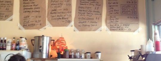 Southside Tea Room is one of Brisbane.