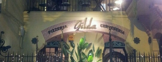 Gilda is one of Sitios a repetir.