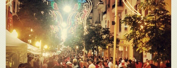 Noite do Mercado is one of Yearly Events in Madeira.