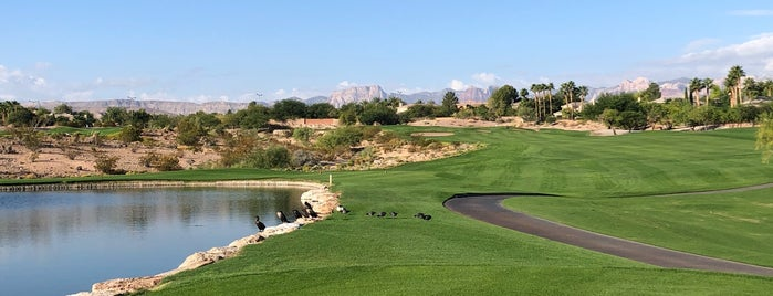 TPC Las Vegas is one of Las Vegas Dining.