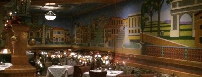 Peppercorn's Grill is one of Italian Restaurants.