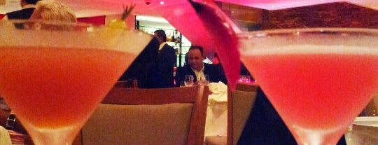 Mr. Lam is one of Melhores Restaurantes e Bares do RJ.