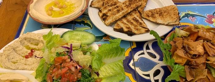 Hatam Restaurant is one of Diana'nın Beğendiği Mekanlar.