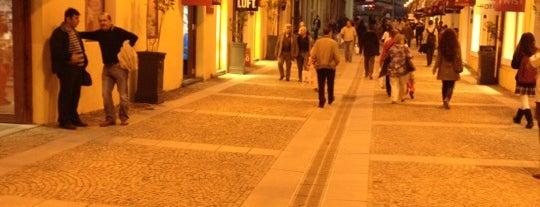 Bulvar Yaşam ve Alışveriş Merkezi is one of Burak'ın Beğendiği Mekanlar.
