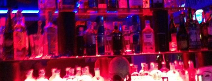 Bar X is one of สถานที่ที่บันทึกไว้ของ Anıl.