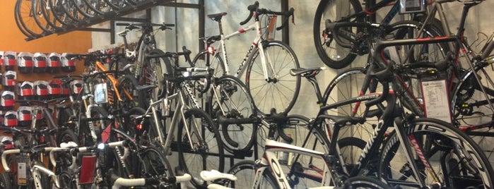 Sid's Bikes NYC is one of Bike Shop.