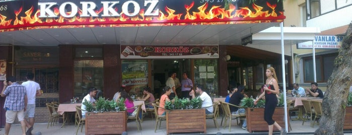 Korköz is one of Lugares favoritos de Zeynep.
