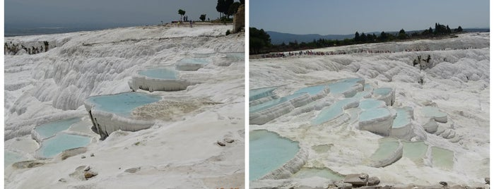 Pamukkale is one of When in Turkey.