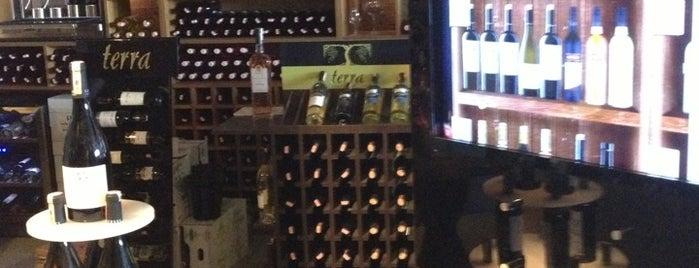 İncirli Şaraphane is one of Best Wine Bars in Turkey.