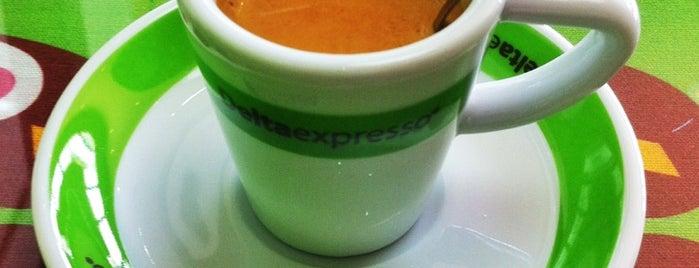 Deltaexpresso is one of Lieux qui ont plu à Luiz Antonio.