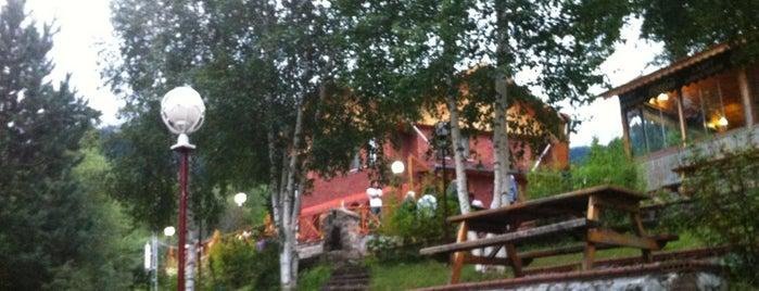 Laşet Restaurant & Motel is one of Küçük ve Butik Oteller Türkiye.