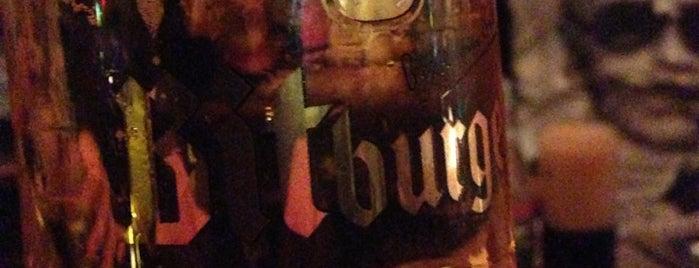 Café Bistro Bellini is one of Locais salvos de Holger.