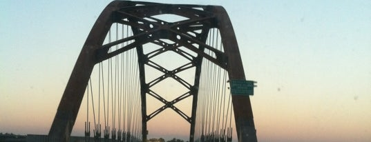 Sauvie Island Bridge is one of A local's guide: 48 hours in Portland, OR.