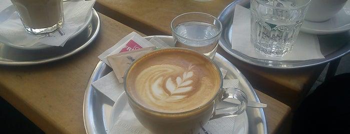 Jazz Fresh Café is one of Olomouc.