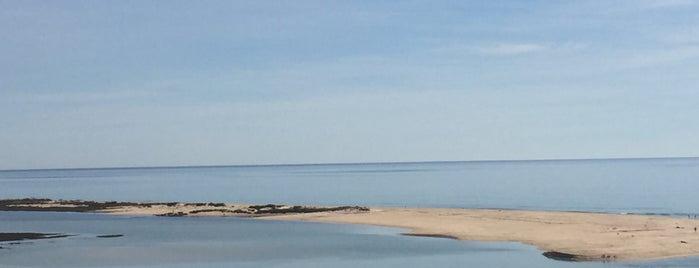 Praia de Cacela Velha is one of สถานที่ที่ Dominic ถูกใจ.