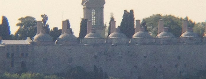 Topkapi is one of @istanbul.