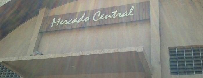Mercado Central de Porto Velho is one of Locais salvos de Karol.
