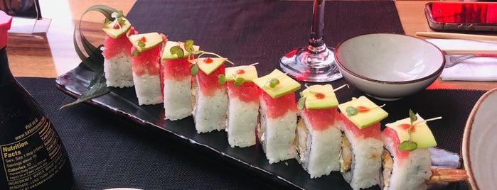 Teriyaki is one of Bares & restaurantes Bogotá.