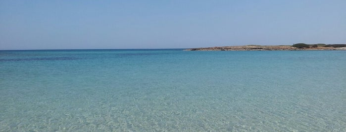 Pantanagianni beach is one of สถานที่ที่บันทึกไว้ของ Stefan.