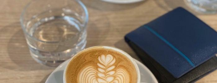 The Glasshouse - Specialty Coffee & Toast Bar is one of สถานที่ที่บันทึกไว้ของ Will.