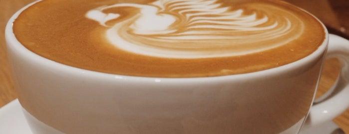Costa Coffee is one of singa.