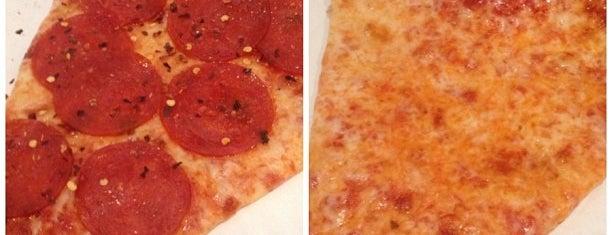 Joe's Pizza is one of NEW YORK CITY : Manhattan in 10 days! #NYC enjoy.