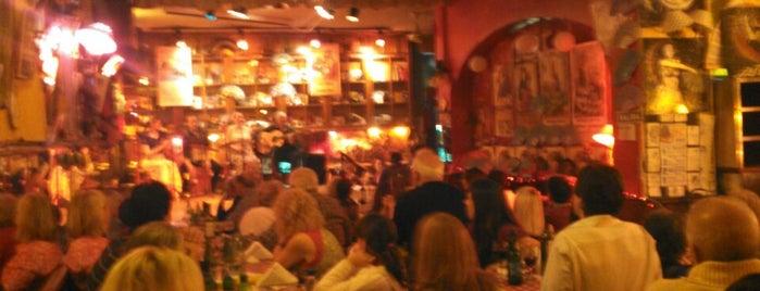 Tablao Flamenco El Naranjo is one of Porteño.