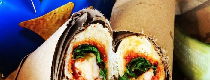 Boomwich is one of Choice Eats 2015 Restaurants.