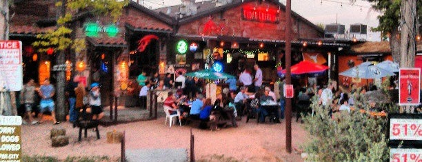 Cedar Creek Café, Bar & Grill is one of Patios.
