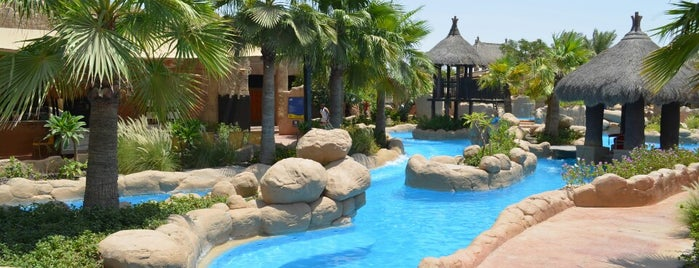 Lost Paradise of Delmon is one of Bahrain - The Pearl Of The Gulf.