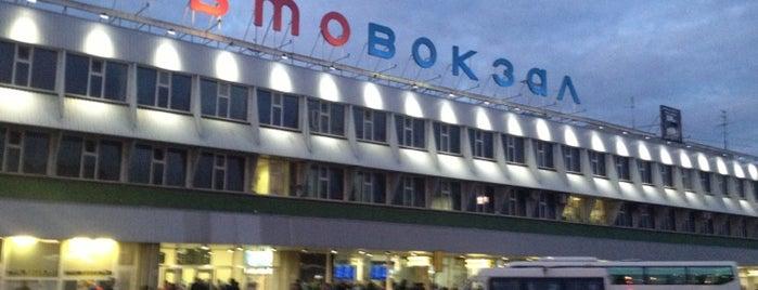"""Автовокзал is one of 10 Анекдоты из """"жизни"""" и Жизненные """"анекдоты""""!!!."""