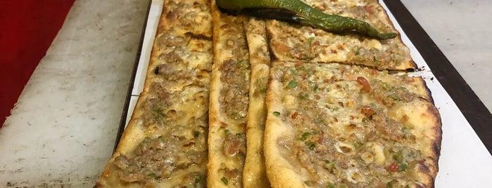 Mutfağım Konya Pide is one of Tekirdag.