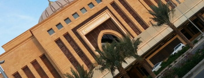 Princess Nourah Bint Abdulrahman University (PNU) is one of Universities in Saudi Arabia.