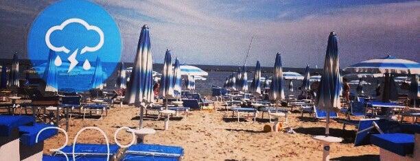 bagno serena, dalla fulvia is one of Riviera Adriatica.