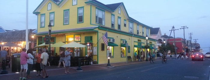Cape May Popcorn Factory is one of Lieux qui ont plu à Jake.