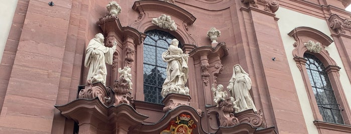 Augustinerkirche is one of Германия.