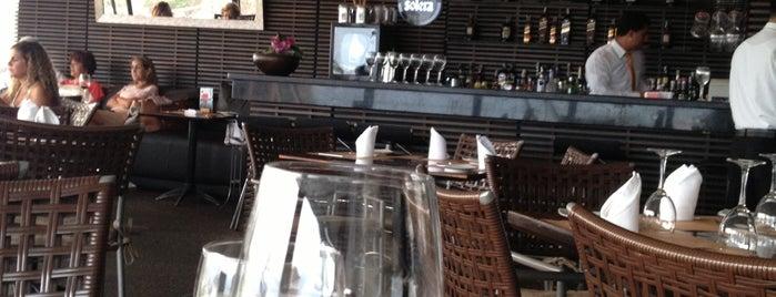 Restaurante Oceanico is one of สถานที่ที่บันทึกไว้ของ juan carlos.