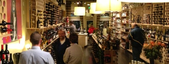 Divino is one of Places to find Colorado Wine.
