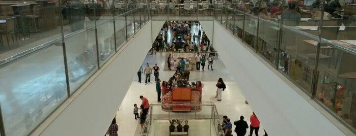 Shopping Parque das Bandeiras is one of Turismo em Campinas.