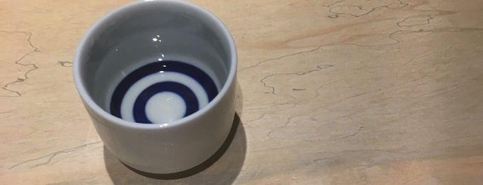 府中日本酒スタンドBACHIYA is one of Orte, die arapix gefallen.